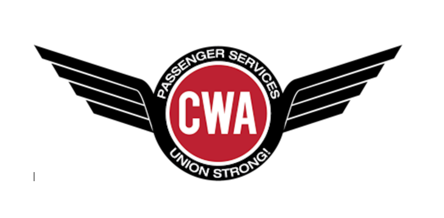 CWA agents logo on white