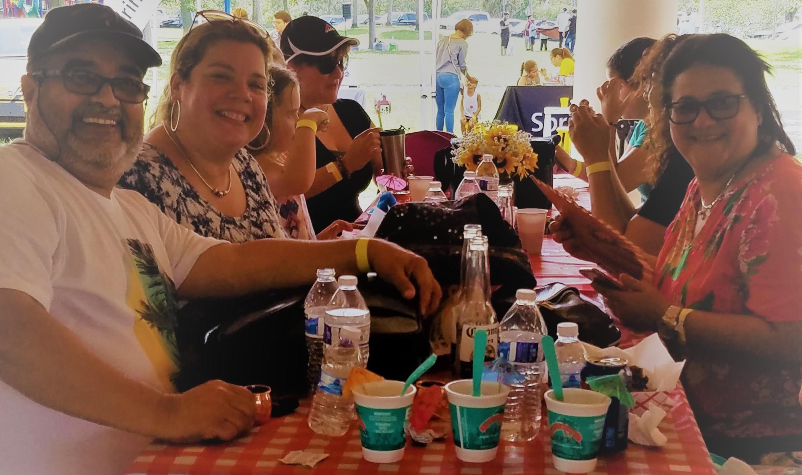 Local 3140-Summer 2018 Family Picnic